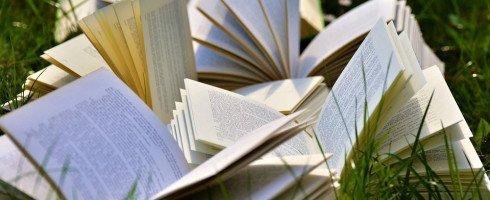 Clôture de l'atelier d'écriture au collège Ste Bernadette : lecture publique
